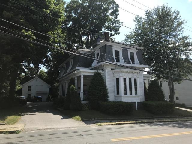 112 Elm St., Amesbury, MA 01913 (MLS #72356470) :: Apple Country Team of Keller Williams Realty