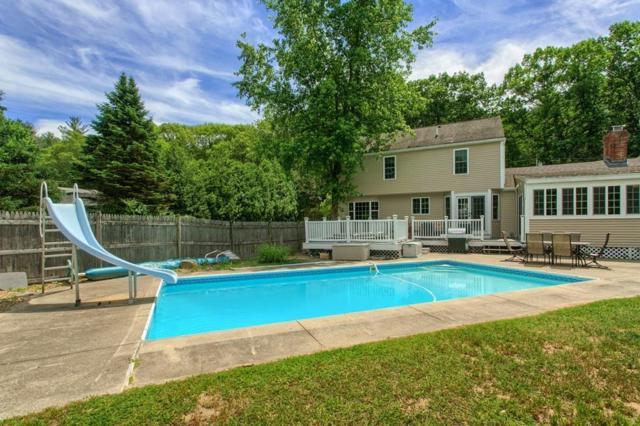 121 Brook, Hudson, MA 01749 (MLS #72356570) :: The Home Negotiators