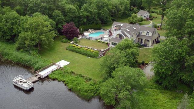 112 River Road, Hanover, MA 02339 (MLS #72356635) :: Keller Williams Realty Showcase Properties