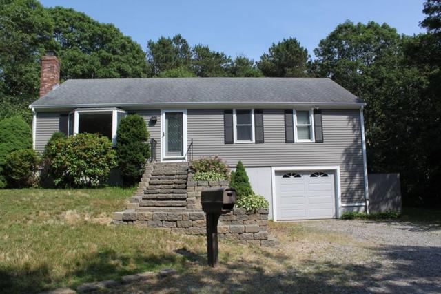 256 Oakland, Barnstable, MA 02601 (MLS #72356693) :: Hergenrother Realty Group
