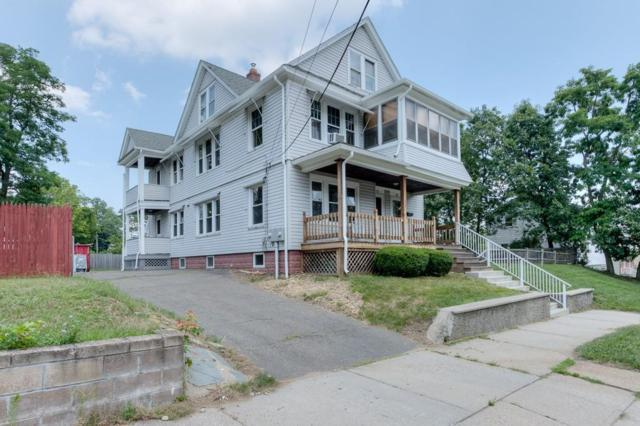 178-180 Hampshire St, Springfield, MA 01151 (MLS #72356694) :: ALANTE Real Estate