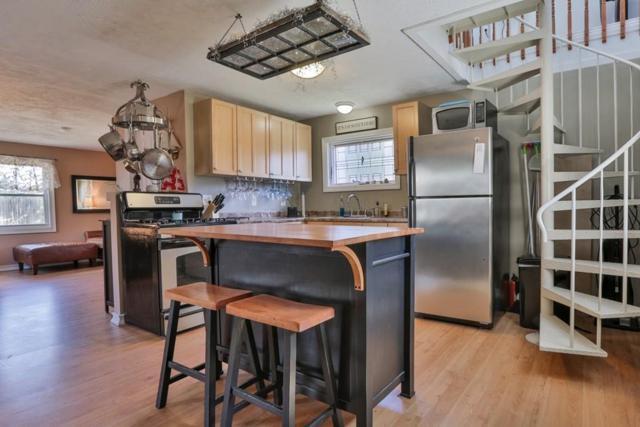 21 Overlook St, Newburyport, MA 01950 (MLS #72356705) :: Westcott Properties