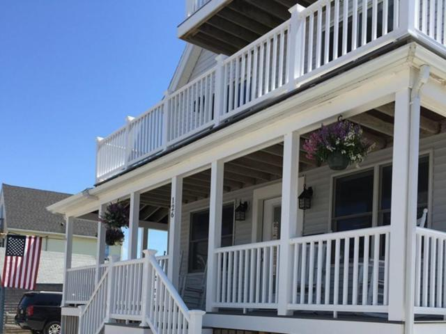 126 Turner Rd, Scituate, MA 02066 (MLS #72356724) :: ALANTE Real Estate