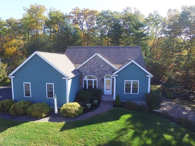 300 Nicholas Dr, Lancaster, MA 01523 (MLS #72356764) :: The Home Negotiators