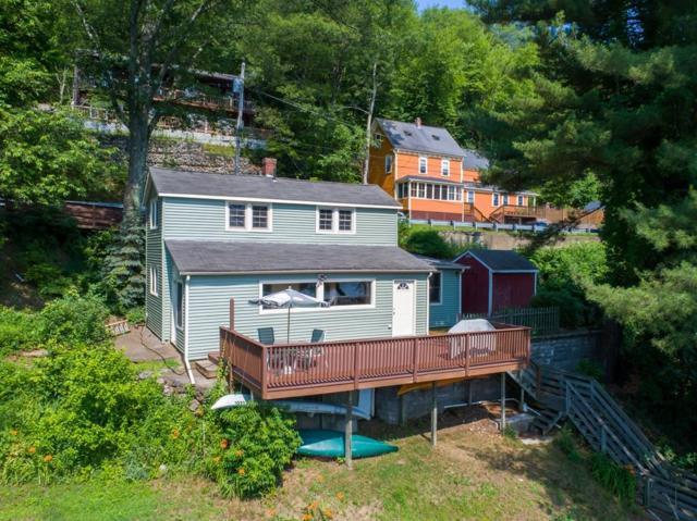 210 Grove St, Clinton, MA 01510 (MLS #72356798) :: The Home Negotiators