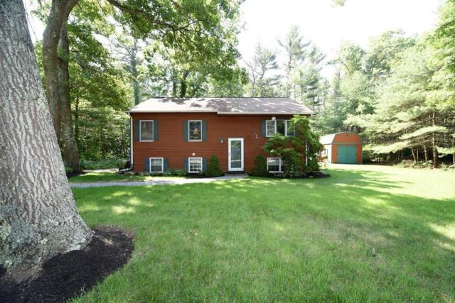 49 Oak St, Pembroke, MA 02359 (MLS #72356832) :: Apple Country Team of Keller Williams Realty