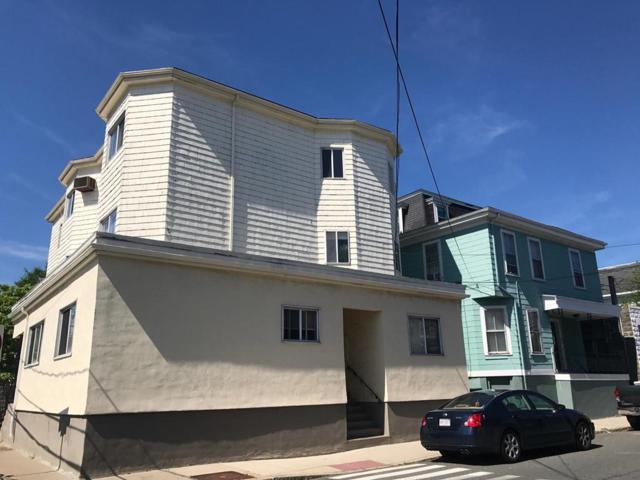 52, 54 Bonair Street, Somerville, MA 02145 (MLS #72356857) :: Cobblestone Realty LLC