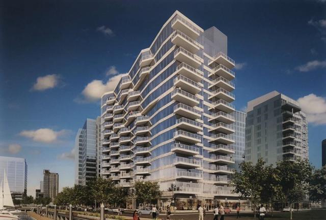 50 Liberty 7 H, Boston, MA 02210 (MLS #72356967) :: Goodrich Residential