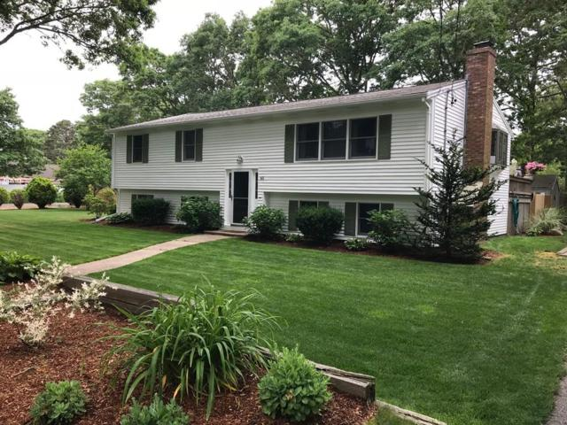 65 Yankee Drive, Yarmouth, MA 02664 (MLS #72357006) :: Apple Country Team of Keller Williams Realty
