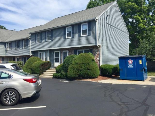 52 Huntoon Ave #1, Lowell, MA 01852 (MLS #72357015) :: Vanguard Realty