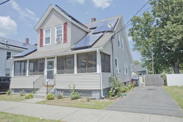 365 Nottingham St, Springfield, MA 01104 (MLS #72357091) :: Westcott Properties