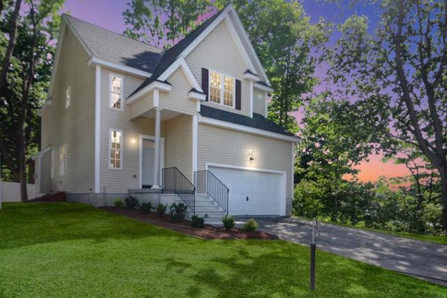 1 Prescott Lane, Clinton, MA 01510 (MLS #72357144) :: The Home Negotiators