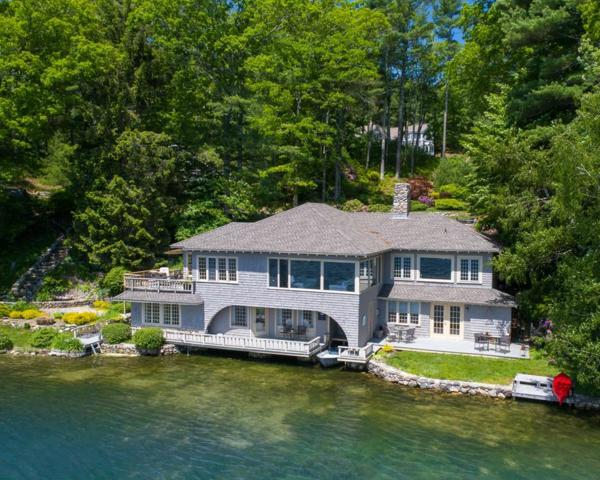 102 Tower Hill Farm Rd, Plymouth, MA 02360 (MLS #72357165) :: Hergenrother Realty Group