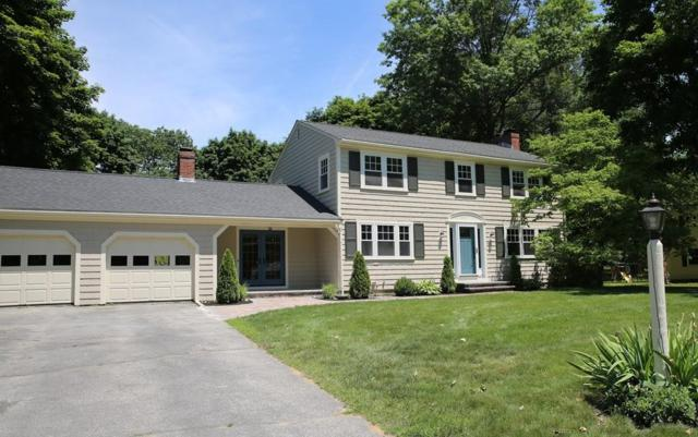 28 Circuit Dr, Stow, MA 01775 (MLS #72357367) :: The Home Negotiators