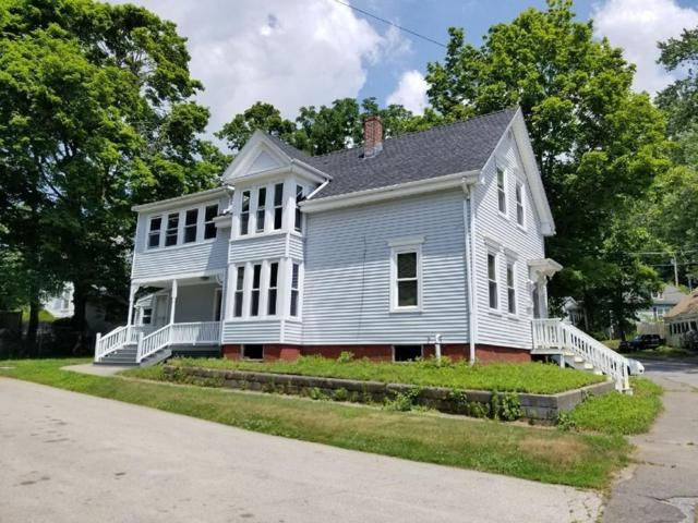 251 Boardman St, Haverhill, MA 01830 (MLS #72357459) :: Hergenrother Realty Group