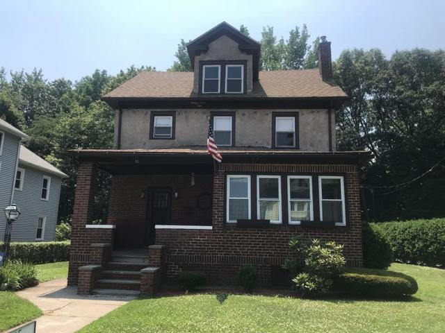 52 Gilman St., Holyoke, MA 01040 (MLS #72357469) :: NRG Real Estate Services, Inc.