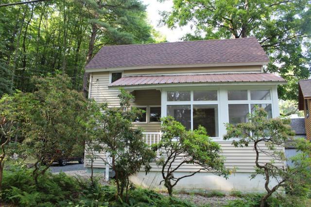 66 Laurel Park #66, Northampton, MA 01060 (MLS #72357497) :: NRG Real Estate Services, Inc.