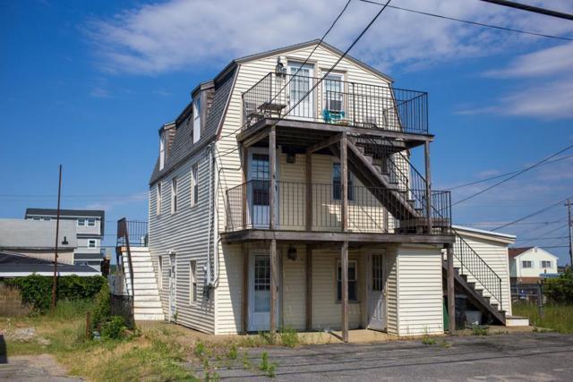 61 Central Ave, Salisbury, MA 01952 (MLS #72357535) :: Westcott Properties