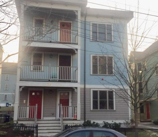 23 Elmore #3, Boston, MA 02119 (MLS #72357538) :: Westcott Properties