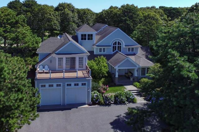 236 Glenneagle Dr, Mashpee, MA 02649 (MLS #72357611) :: Commonwealth Standard Realty Co.