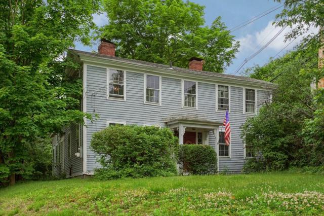 2 Princeton Rd, Sterling, MA 01564 (MLS #72357630) :: The Home Negotiators