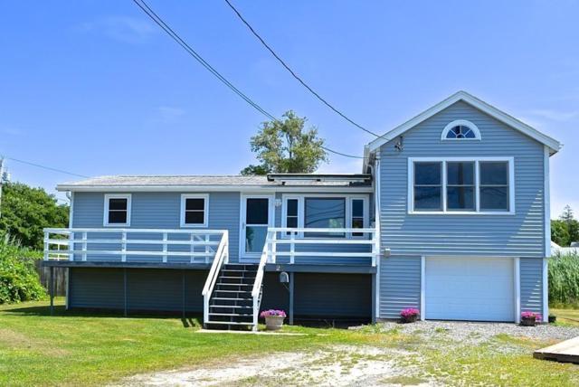 21 Cove St., Fairhaven, MA 02719 (MLS #72357683) :: Compass Massachusetts LLC