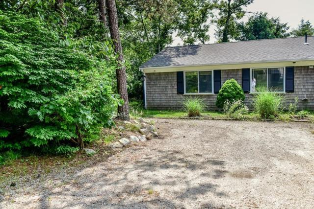 51 Frances Helen Rd #51, Yarmouth, MA 02675 (MLS #72357714) :: ALANTE Real Estate