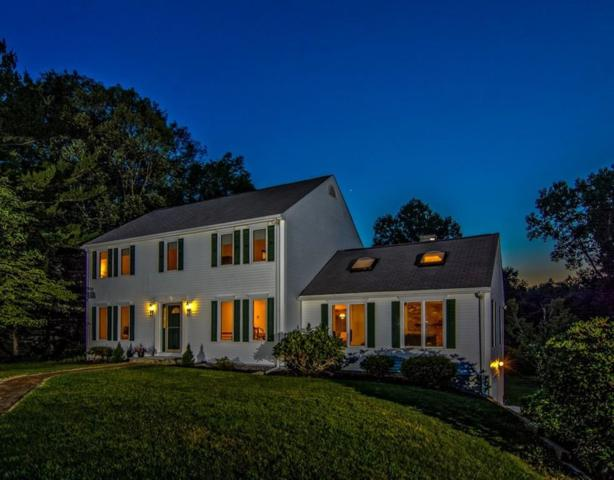 8 Quail Hollow, Westborough, MA 01581 (MLS #72357734) :: Vanguard Realty