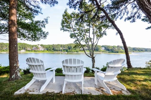 797 Old Post Rd, Barnstable, MA 02635 (MLS #72357817) :: Apple Country Team of Keller Williams Realty