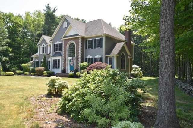 20 Adam Taylor Rd, Sterling, MA 01564 (MLS #72357840) :: The Home Negotiators