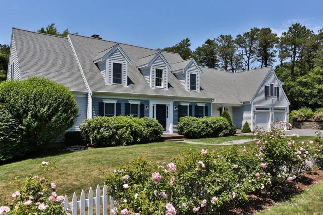 357 Stony Hill Rd, Chatham, MA 02633 (MLS #72357879) :: Westcott Properties