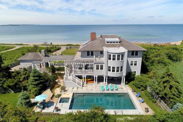 103 Racing Beach Ave., Falmouth, MA 02540 (MLS #72357923) :: Local Property Shop