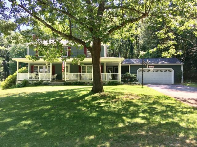 16 Highfield Dr, Lancaster, MA 01523 (MLS #72358007) :: The Home Negotiators