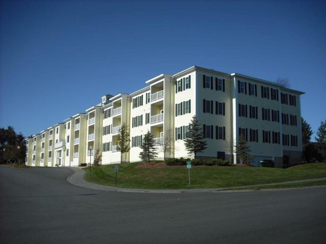 1818 Main Street #207, Holden, MA 01522 (MLS #72358061) :: ALANTE Real Estate