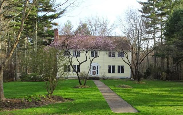 6 Indian Meadow Road, Middleboro, MA 02346 (MLS #72358069) :: The Goss Team at RE/MAX Properties