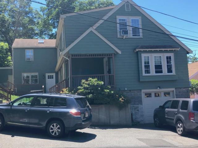 115 Williams St #1, Malden, MA 02148 (MLS #72358074) :: ALANTE Real Estate