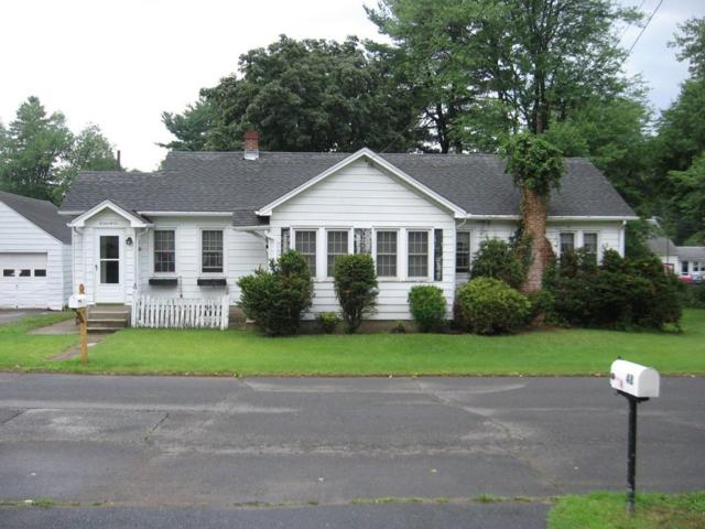 45 Van Dyke Rd., East Longmeadow, MA 01028 (MLS #72358191) :: NRG Real Estate Services, Inc.