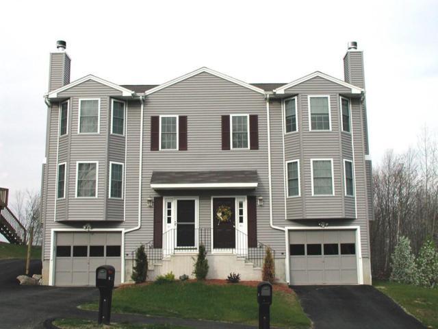 37 Bittersweet Blvd, Worcester, MA 01607 (MLS #72358296) :: Compass Massachusetts LLC