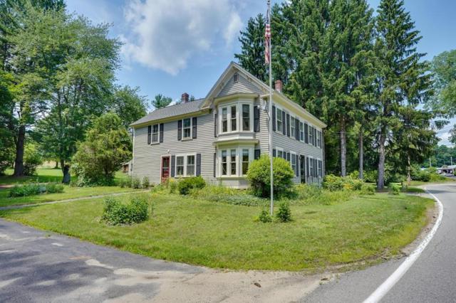 27 Langen Rd, Lancaster, MA 01523 (MLS #72358298) :: The Home Negotiators
