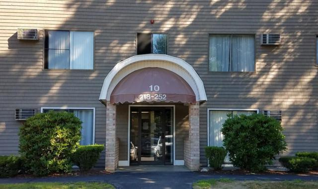 440 North Avenue Bdlg. 10 #245, Haverhill, MA 01830 (MLS #72358365) :: Mission Realty Advisors