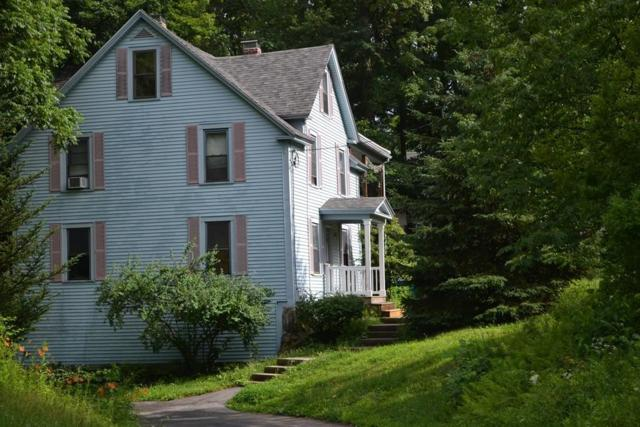 233 Cedar St, Fitchburg, MA 01420 (MLS #72358467) :: Hergenrother Realty Group