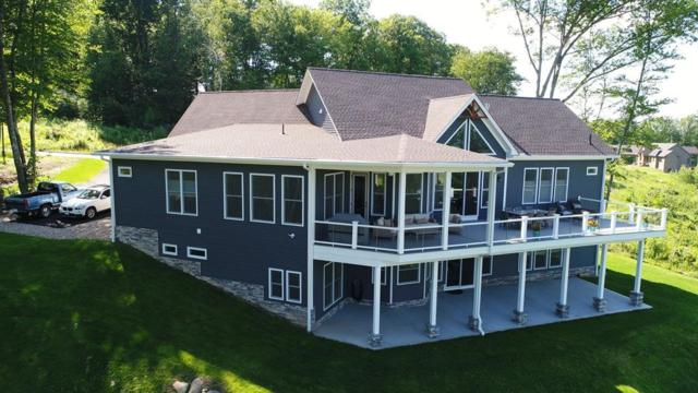 9 Overlook Lane, Southwick, MA 01077 (MLS #72358477) :: NRG Real Estate Services, Inc.