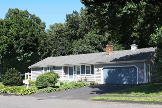 16 Debra Ln, Agawam, MA 01001 (MLS #72358508) :: NRG Real Estate Services, Inc.