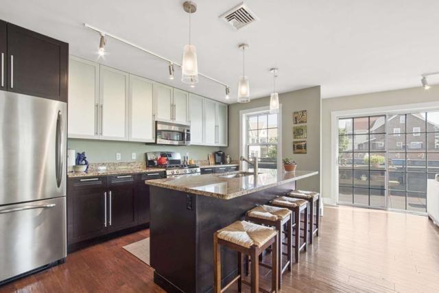 1188 Broadway #203, Somerville, MA 02144 (MLS #72358610) :: ALANTE Real Estate