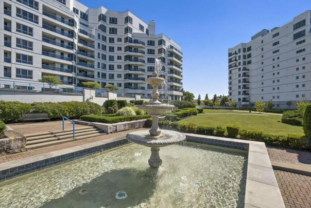 1001 Marina Dr 703E, Quincy, MA 02171 (MLS #72358616) :: ALANTE Real Estate