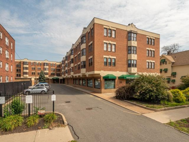 34 Sumner Ave #216, Springfield, MA 01108 (MLS #72358617) :: NRG Real Estate Services, Inc.