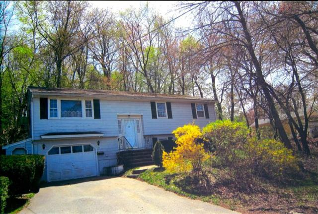 55 Brian Road, Lowell, MA 01850 (MLS #72358623) :: Vanguard Realty