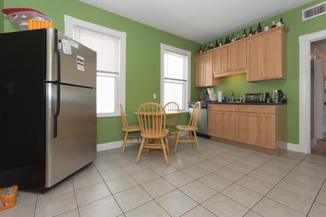 10 Bucknam Street #3, Boston, MA 02120 (MLS #72358705) :: ALANTE Real Estate