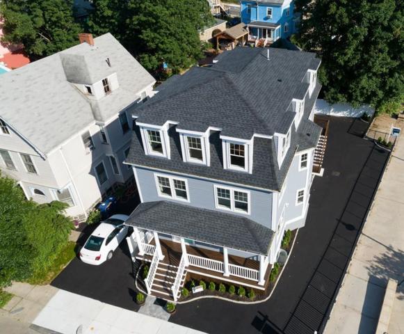 44 Mather Street #1, Boston, MA 02124 (MLS #72358713) :: Westcott Properties