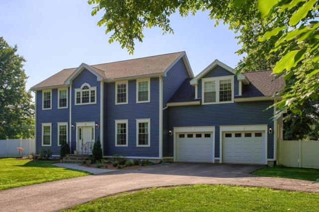 31 Squareshire Rd, Sterling, MA 01564 (MLS #72358799) :: The Home Negotiators
